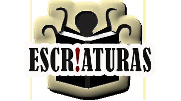 Escriaturas - relatos de Eric Luna